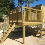 Camping le Mont Serein 8