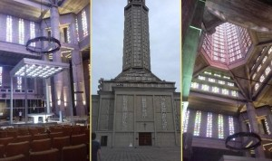 eglise-collage